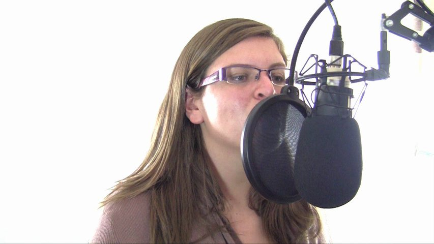 Record a professional female British voiceover of 150 words