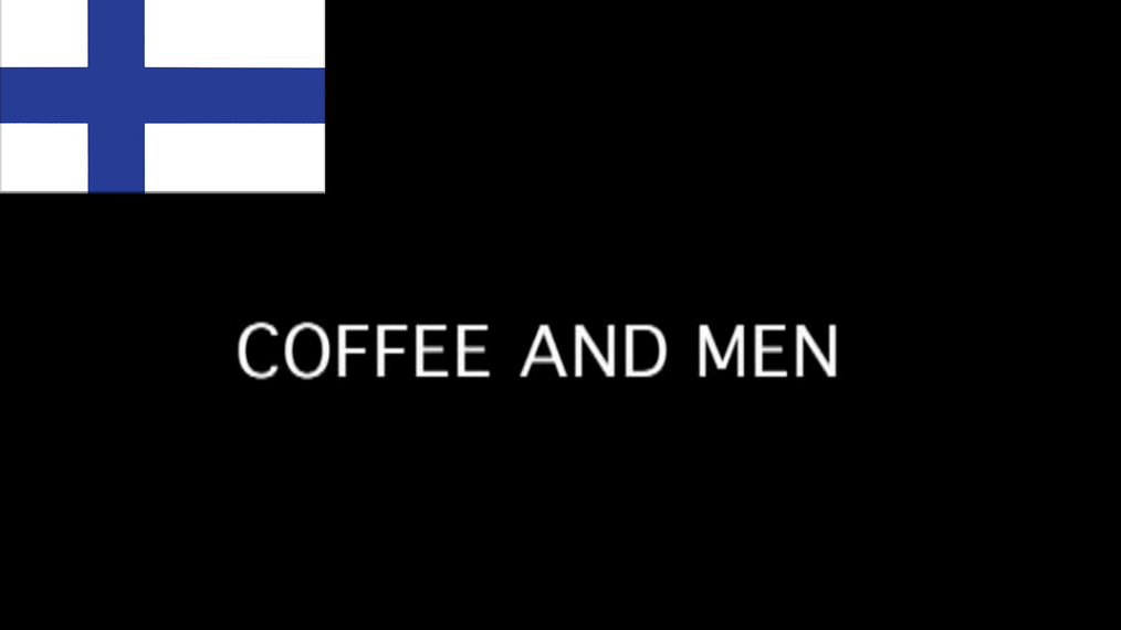 Coffee & Men, A Video about Fairtrade – Finnish Subtitles