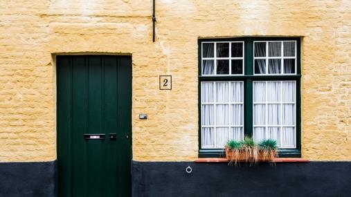 Charming Brick Home - 222 Main Street