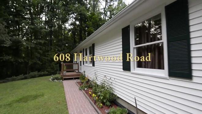608 Hartwood Road