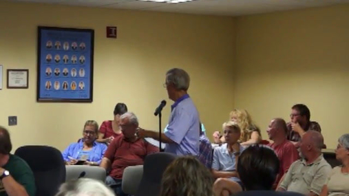 Schoharie Co Bd of Supervisors 5th Special 22 June 2015 part 2