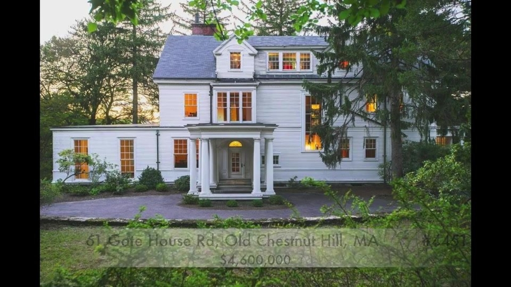 Top New Listings | Newton Massachusetts
