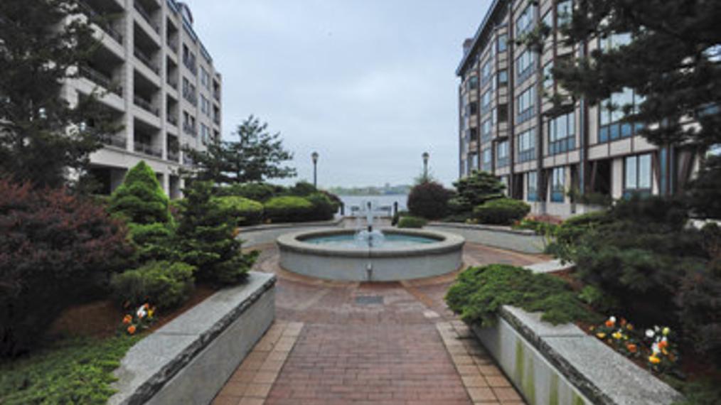 Burroughs Wharf |Boston, MA