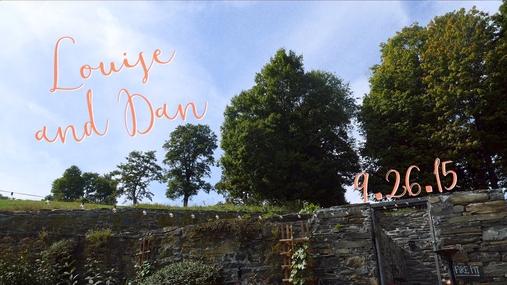 Louise and Dan