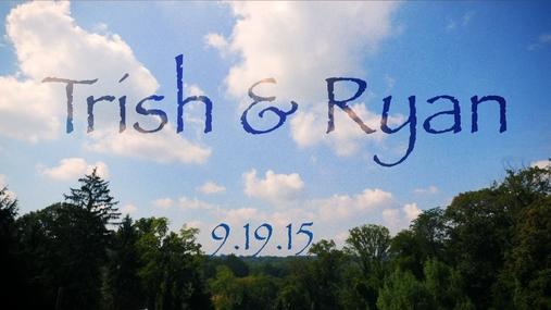 Trish and Ryan