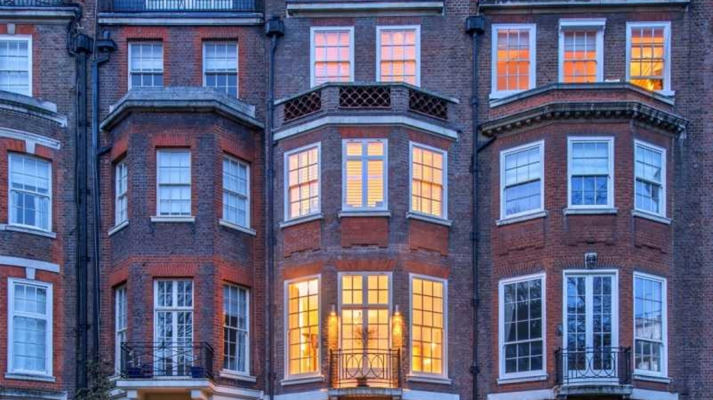 Beautiful Home in Mayfair, London