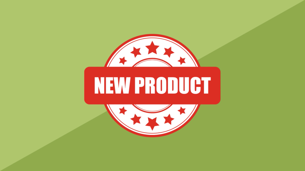 Tutorial - new items