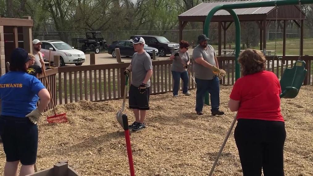 Kiwanis Playground