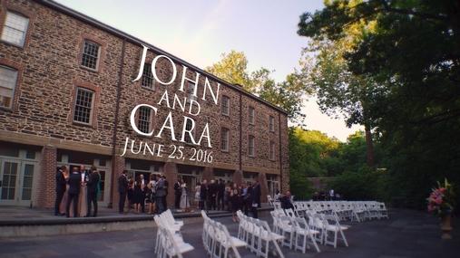 John and Cara