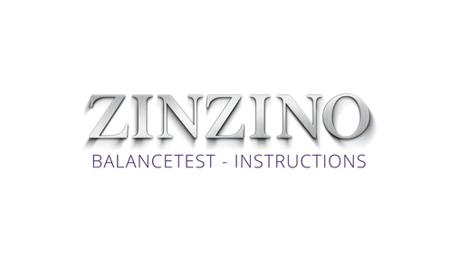 BalanceTest Instructions