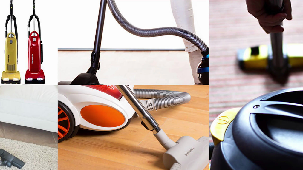 Miele Vacuum Cleaners in Springfield VA, Vacuums Unlimited