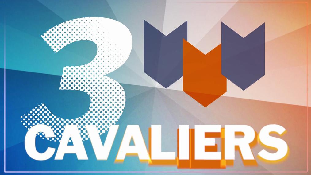 3Cavaliers Program - Overview