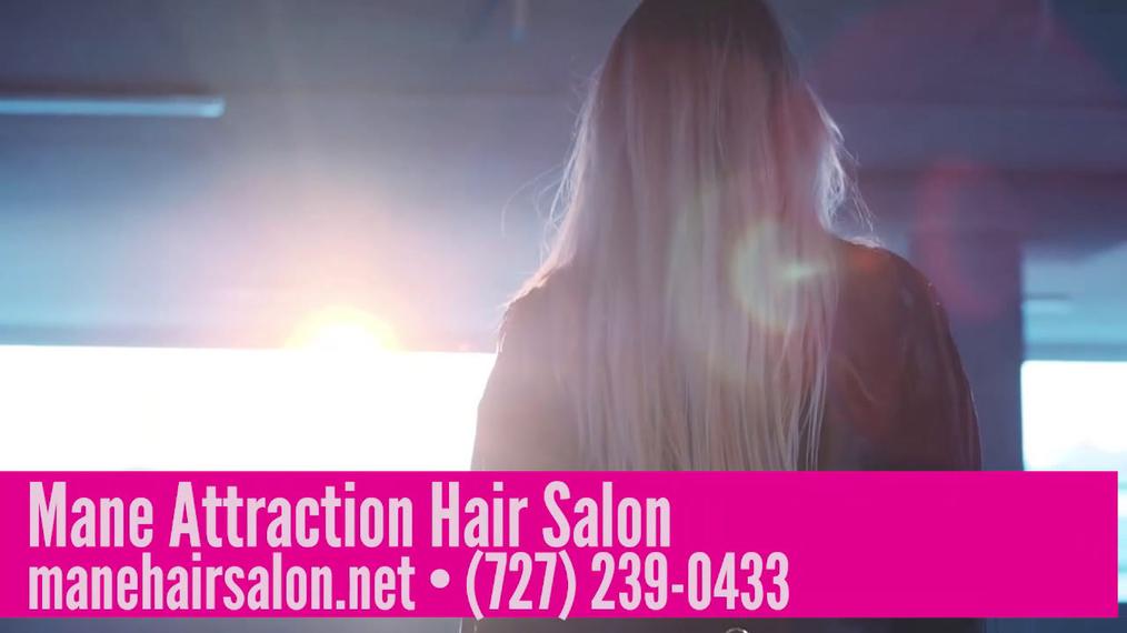 Hair Salon in Dunedin FL, Mane Attraction Hair Salon