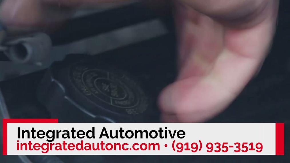 Auto Repair in Sanford NC, Integrated Automotive
