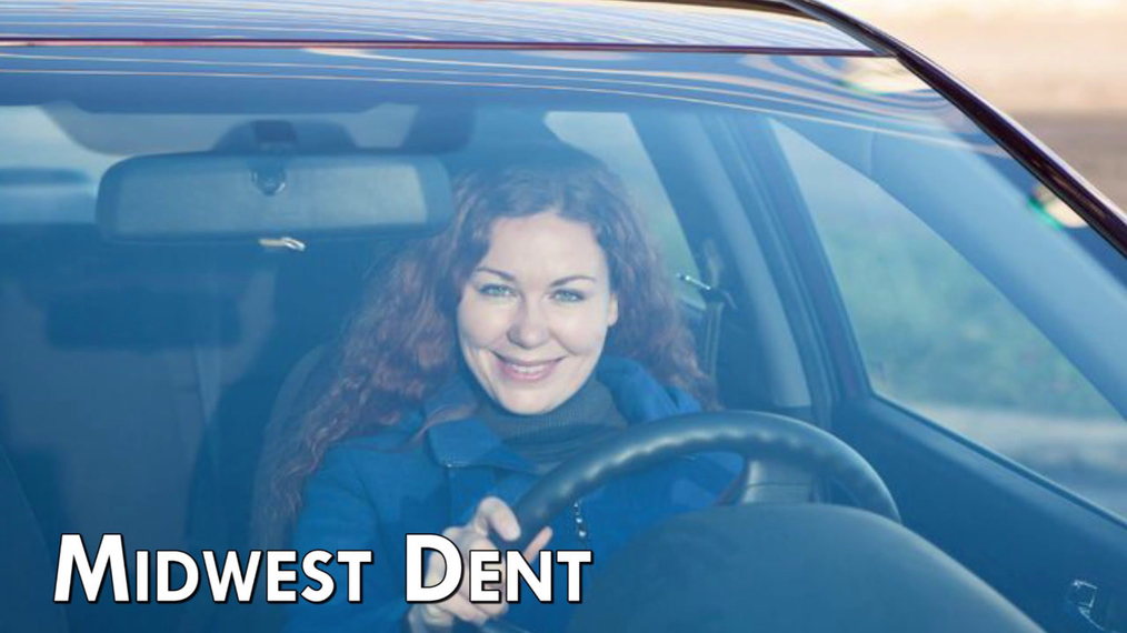 Auto Dent Removal Service in Clinton IA, Midwest Dent