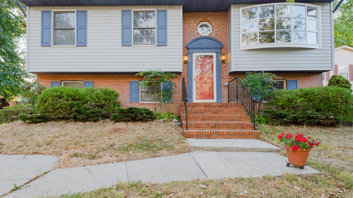 710 Whitneys Landing Drive, Crownsville, MD 21032