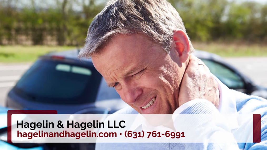 Personal Injury Attorney in Hauppauge NY, Hagelin & Hagelin LLC