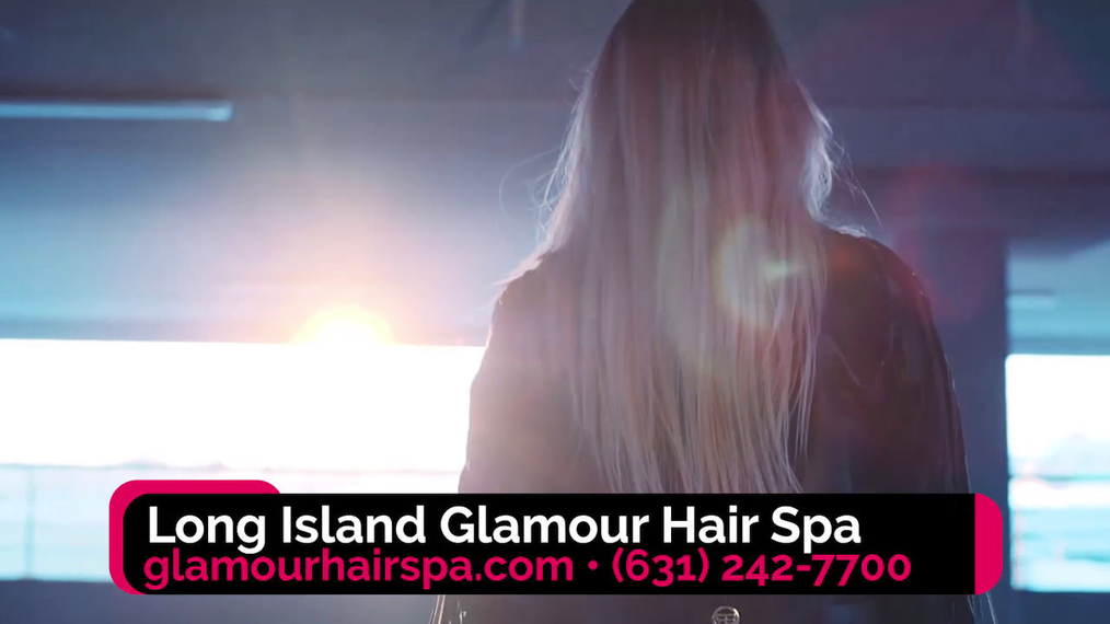 Hair Salon in Deer Park NY, Long Island Glamour Hair Spa
