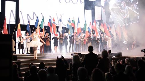 Zinzino International Annual Event 2019 - after-movie - 3 min
