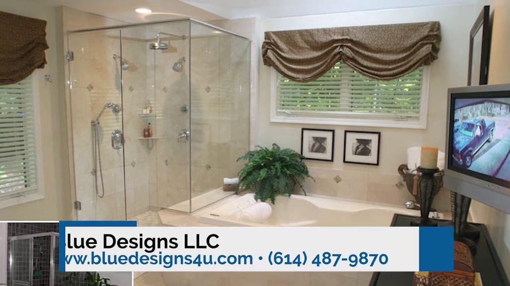 Interior Design in Columbus OH, Blue Designs LLC