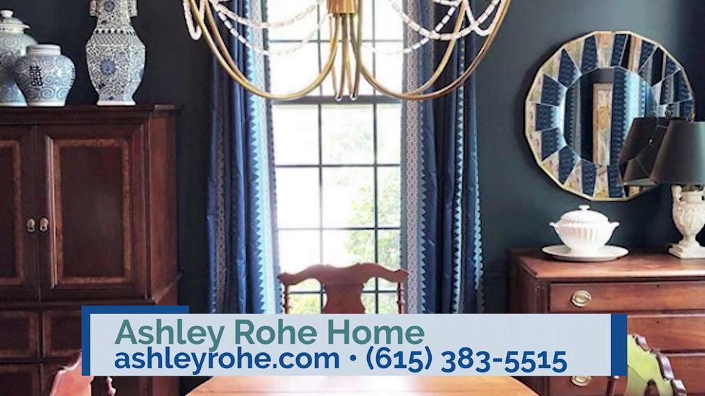 Interior Design in Nashville TN, Ashley Rohe Home