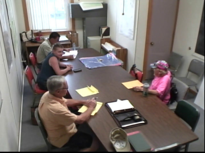 Belchertown Agricultural Commission 07-16-2019