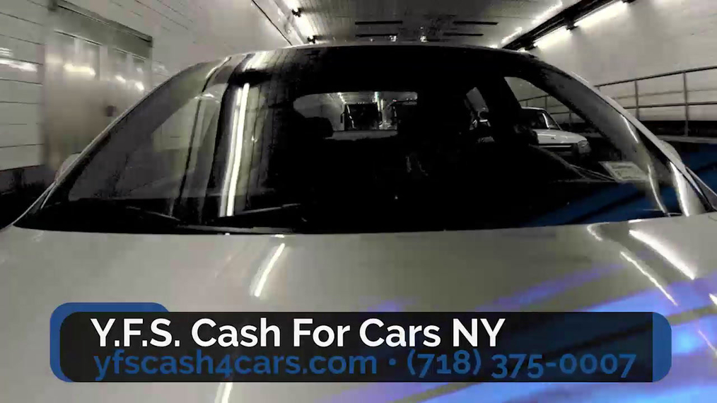 Cash For Cars in Brooklyn NY, Y.F.S. Cash For Cars NY