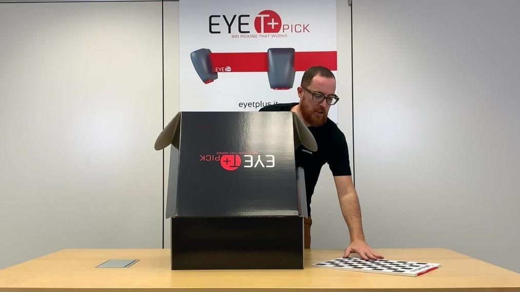 EyeT+ Pick unboxing (part 4)