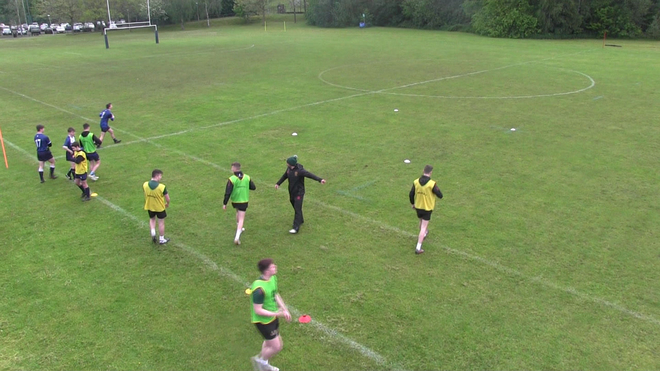 13248 Sir John Dean's Sixth Form College  PE Moderation (Rugby) 10 May 19.m2ts
