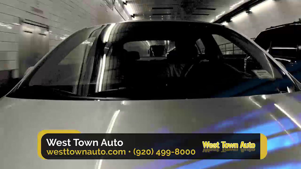 Car Sales in Green Bay WI, West Town Auto