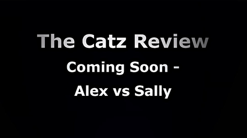Alex vs Sally - COMING SOON!