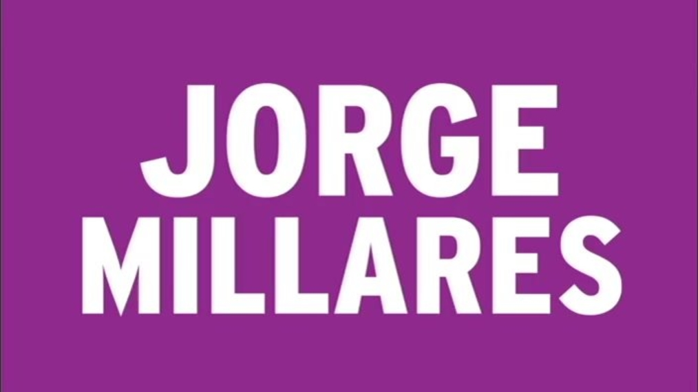 Interaction Hero Jorge Millares on Interact