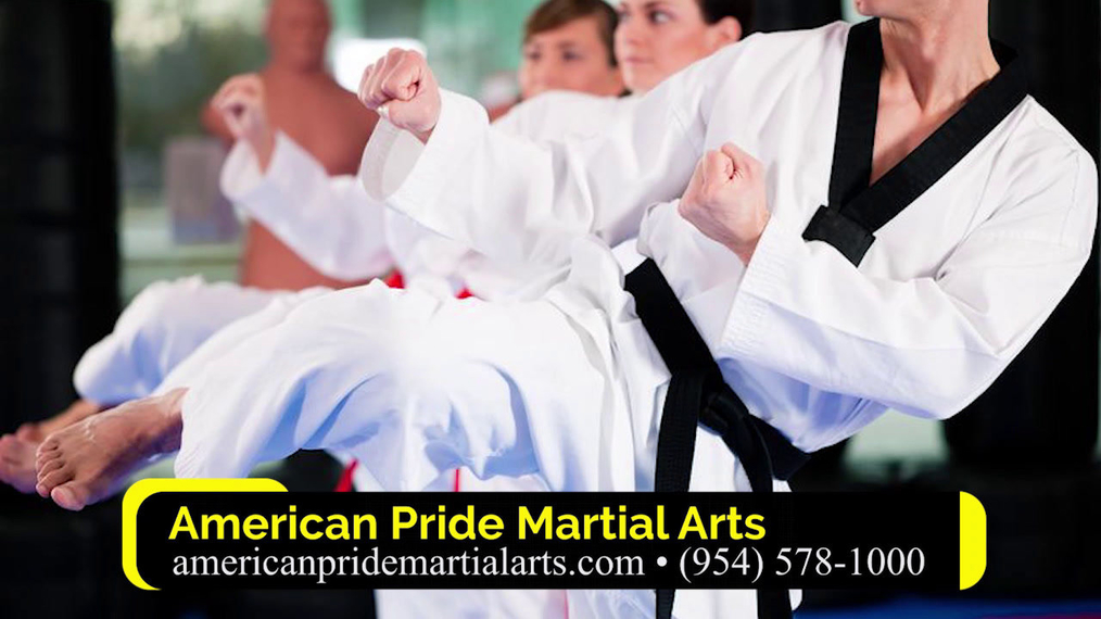 Karate in Sunrise FL, American Pride Martial Arts