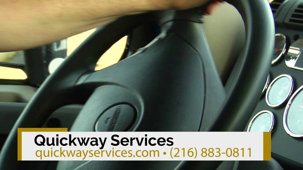 Tractor Repair in Cleveland OH, Quickway Services