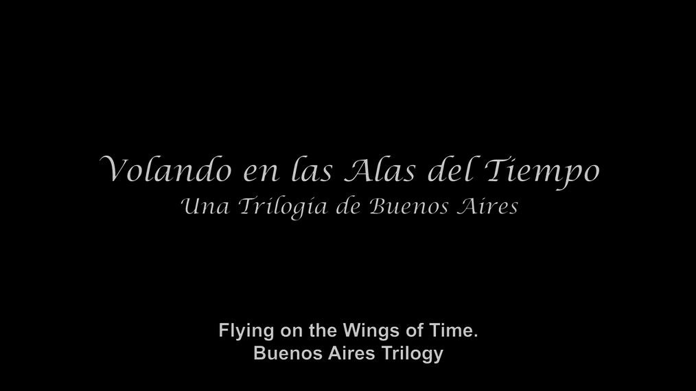 Flying on the Wings of Time