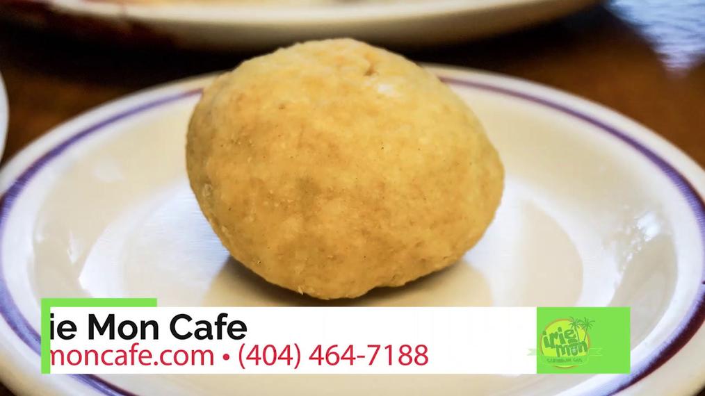 Caribbean Restaurant in Atlanta GA, Irie Mon Cafe