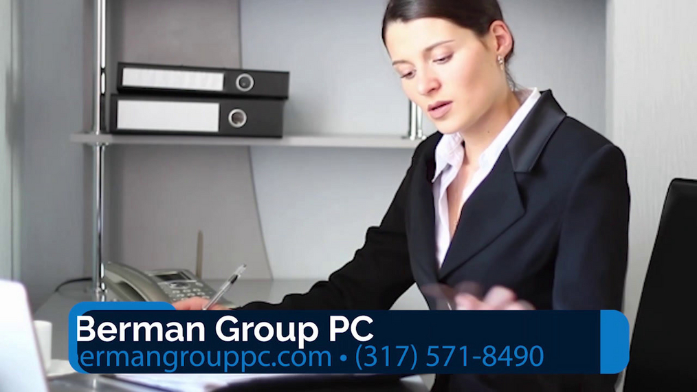CPA in Indianapolis IN, Berman Group PC