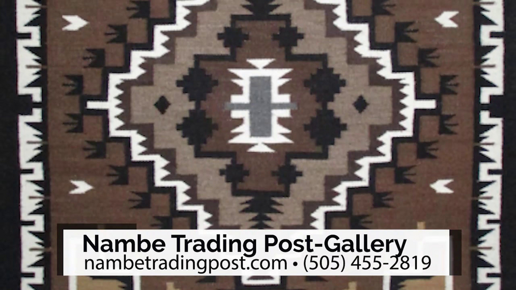 Gallery in Santa Fe NM, Nambe Trading Post-Gallery