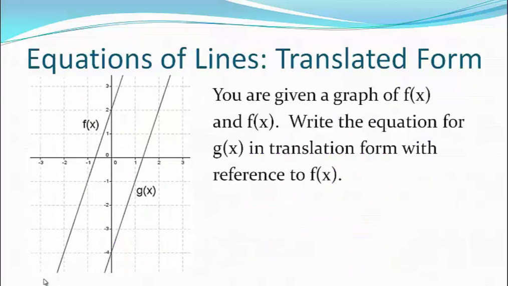 SMI Unit 7 Revew Translating Functions from Graphs.mp4