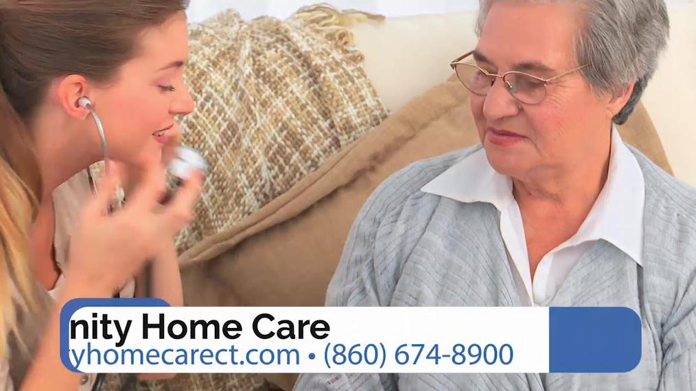 In Home Care in Farmington CT, Unity Home Care
