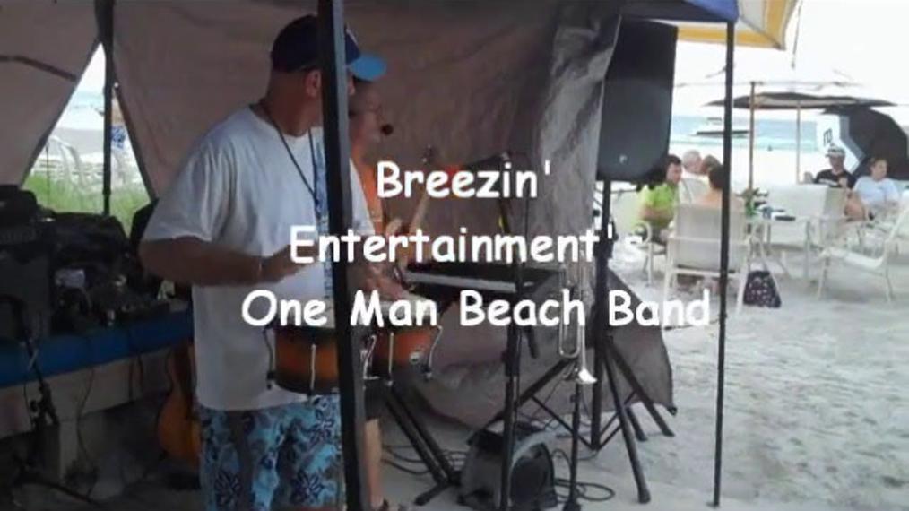 One Man Beach Band.mp4