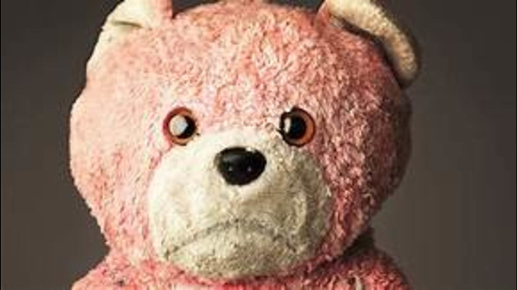 T is for Teddy