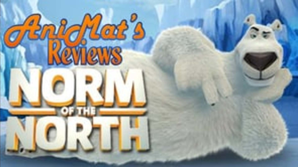 Animat's Review Norm of the North