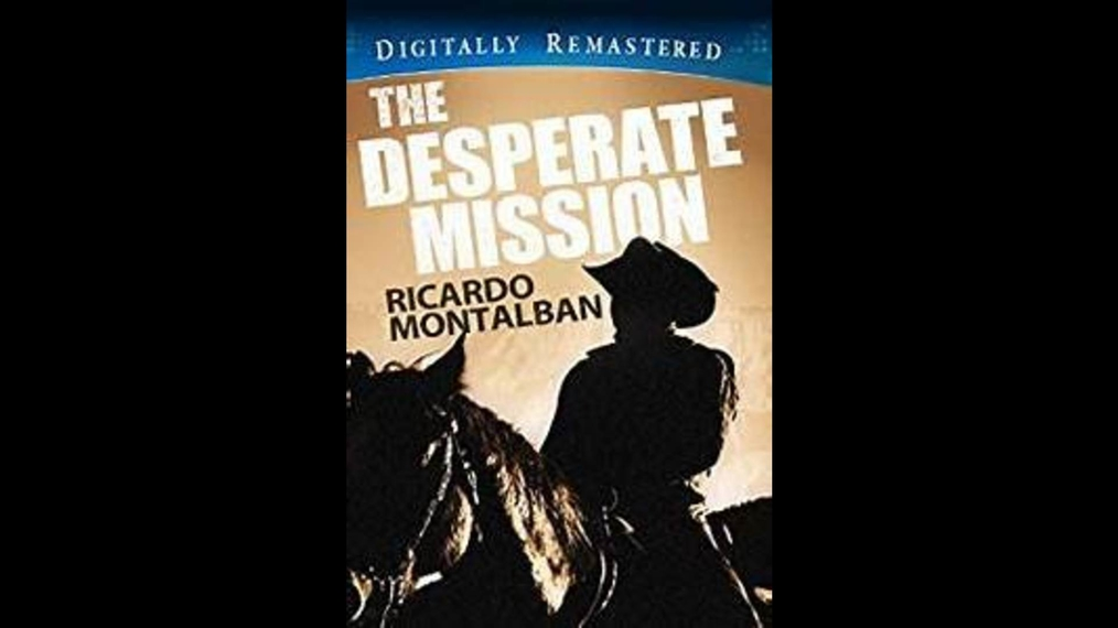 Desperate Mission - In High Definition