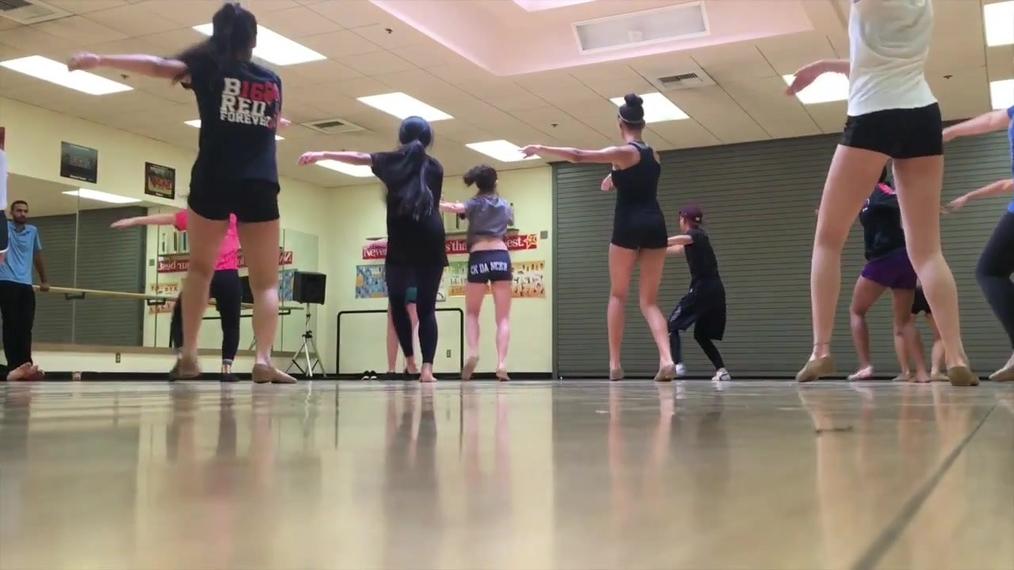 PSHS Dance