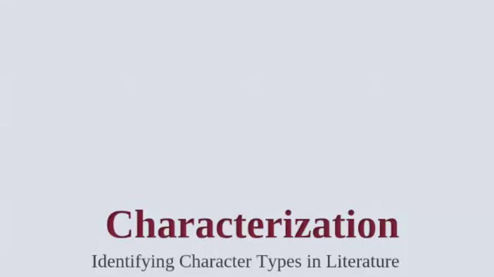 Characterization.mp4