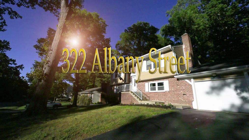 322 Albany