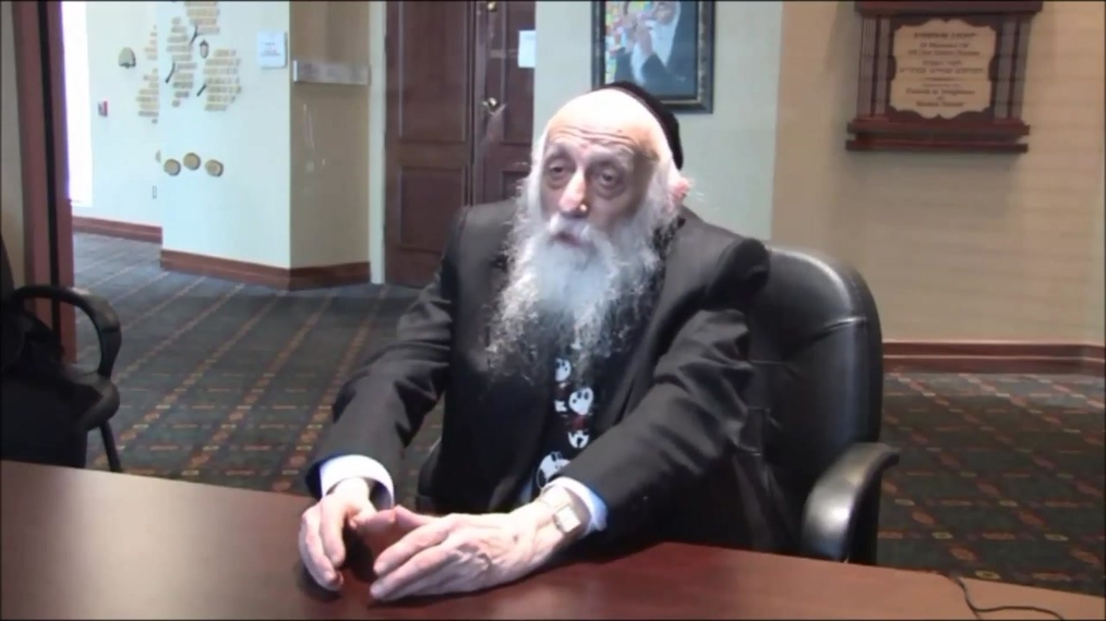 Rabbi Twerski on Addiction and Recovery