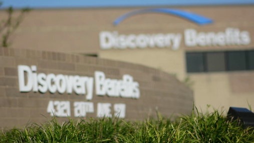 Discovery Benefits Celebrates 30 Years