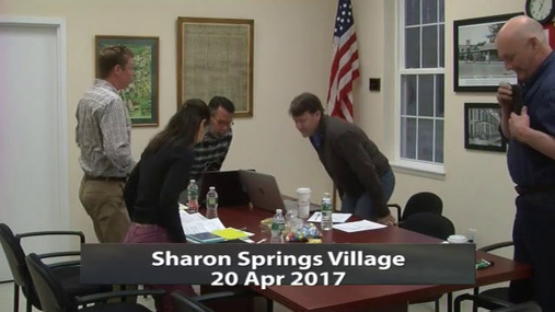 Sharon Springs Village__20 Apr 2017
